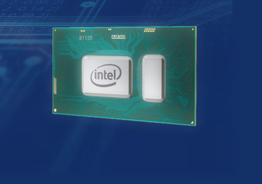 Photo of New: Ultra High Frequency Core i3 Mobile Processor