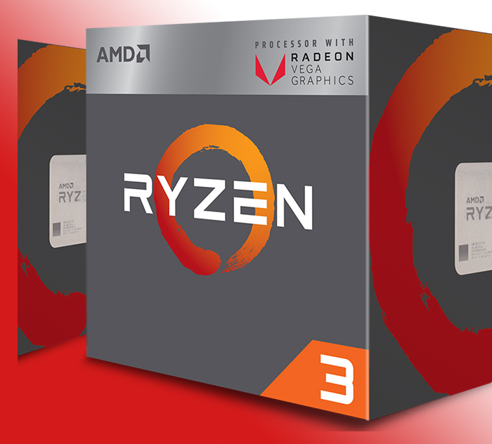 Photo of Available for purchase: AMD's new generation of graphics cores