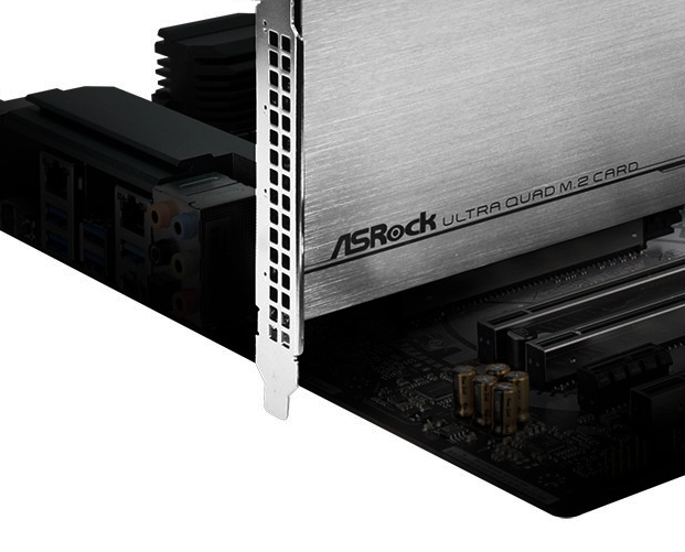 Photo of Surprisingly: ASRock enters the video card market
