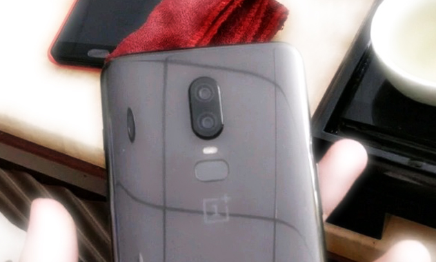 Photo of OnePlus 6 Jumps to visit: the most powerful smartphone of all?