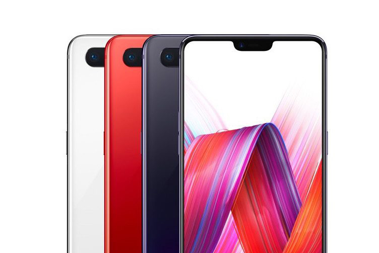 Photo of the full specification of the OnePlus 6 is already online