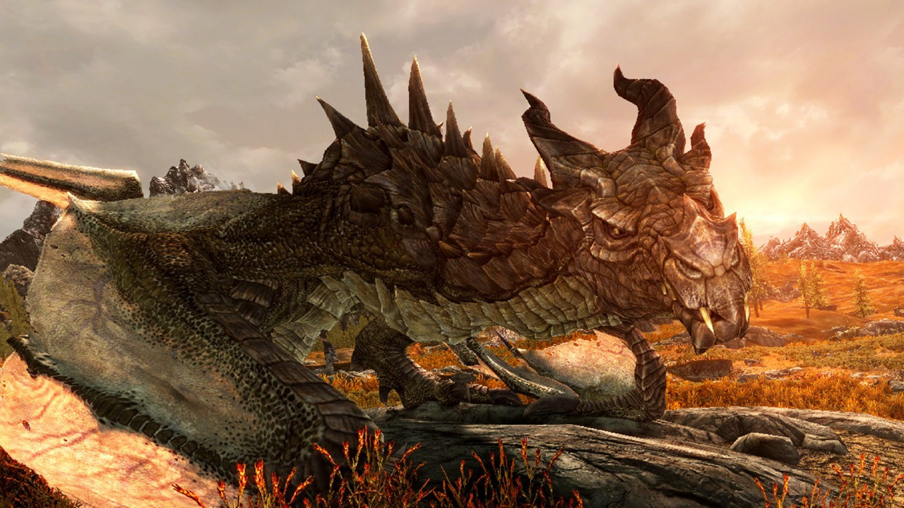 Photo of Skyrim's virtual reality version reaches PCs (updated)