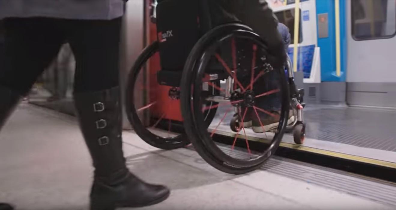 Photo of לא חצי מפה: גוגל מוסיפה תמיכה בניווט לאנשים על כיסא גלגלים