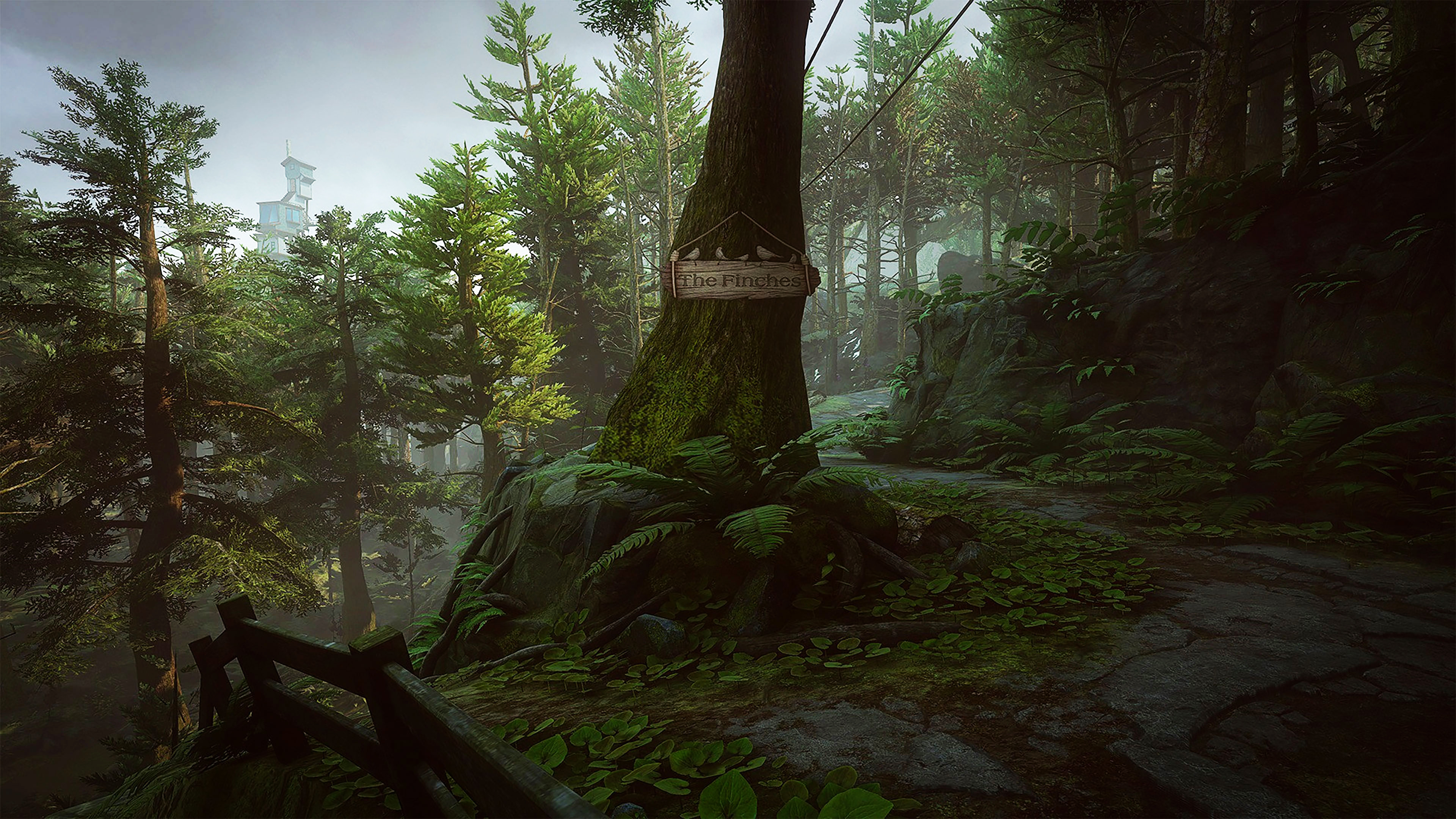 Photo of Worthy of Praise: What Remains of Edith Finch