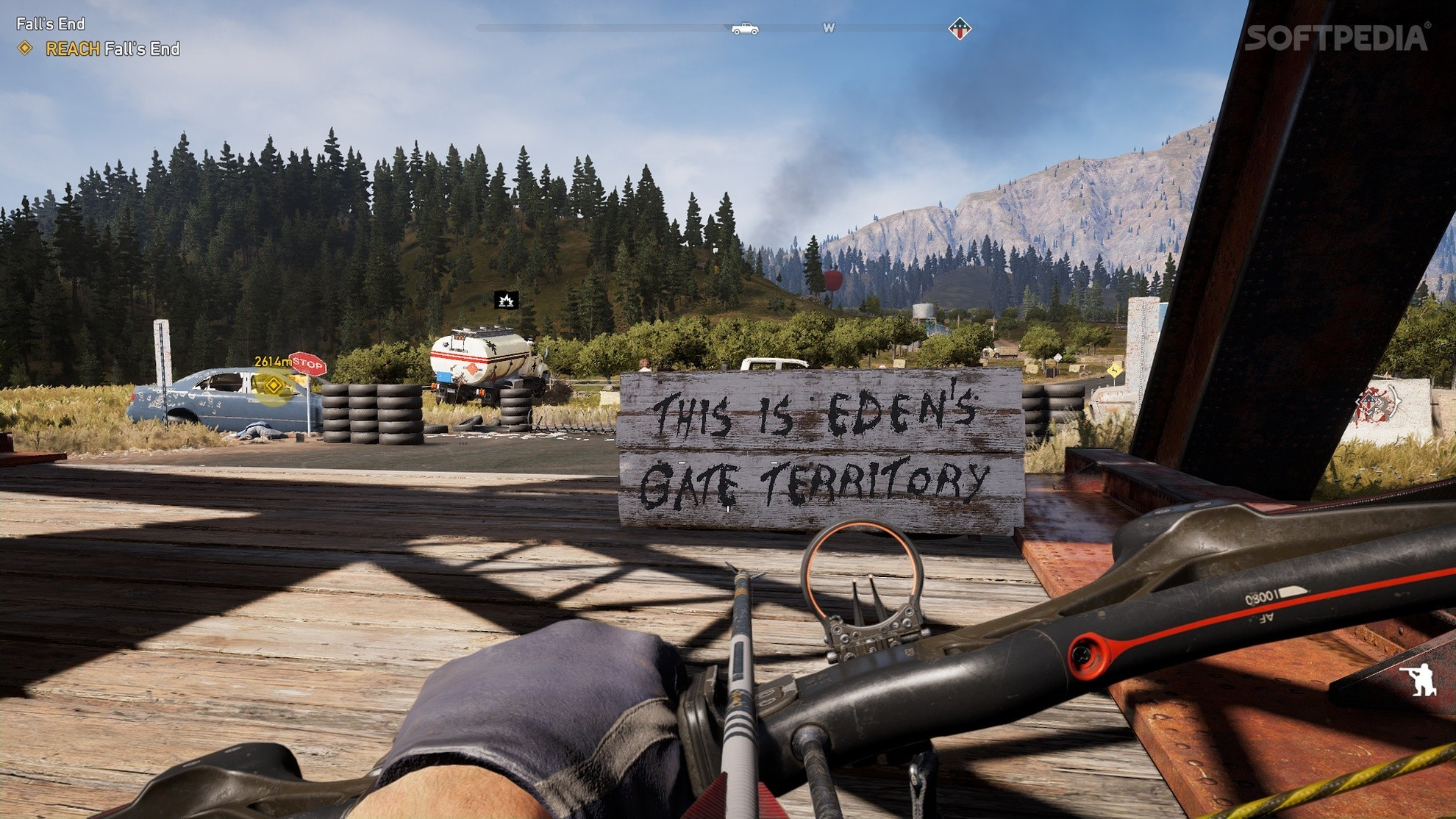 Photo of Changing Place, Changing Luck: The Success of Far Cry 5