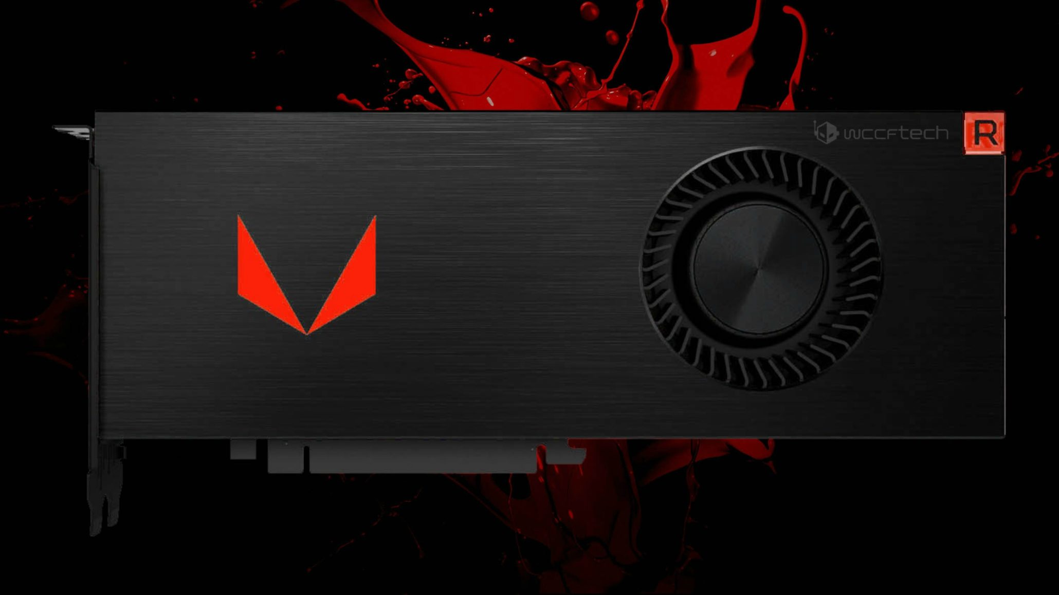 Photo of Launch Hints: New Radeon Card Generation Viewed on AMD's Website (Updated)
