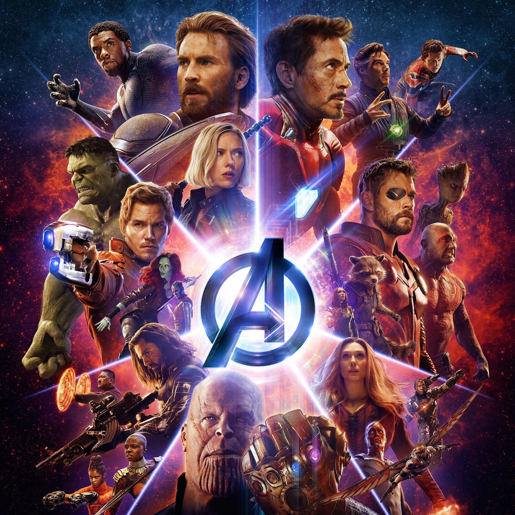 Photo of The Avengers: Infinity War - $ 1 Billion in 11 Days