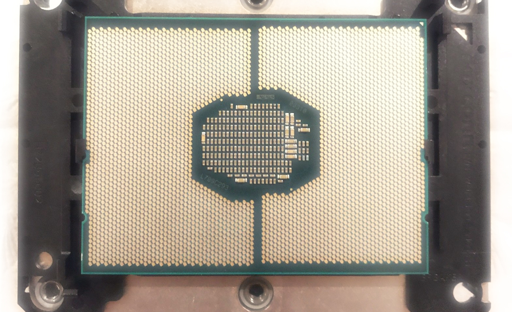 Photo of Intel's Future Ice Lake Processors: New resident, up to eight memory channels