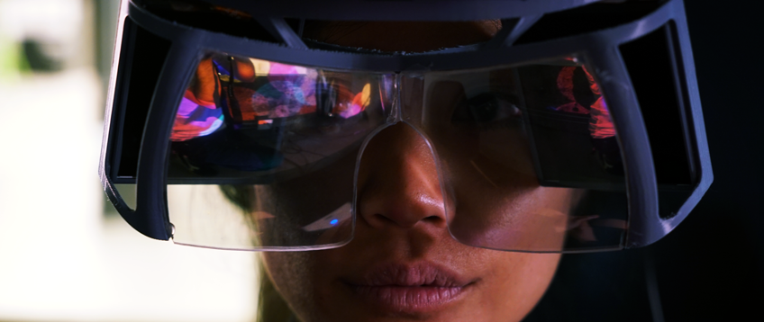 Photo of the New Vision: AR Glasses in 100 Dollars