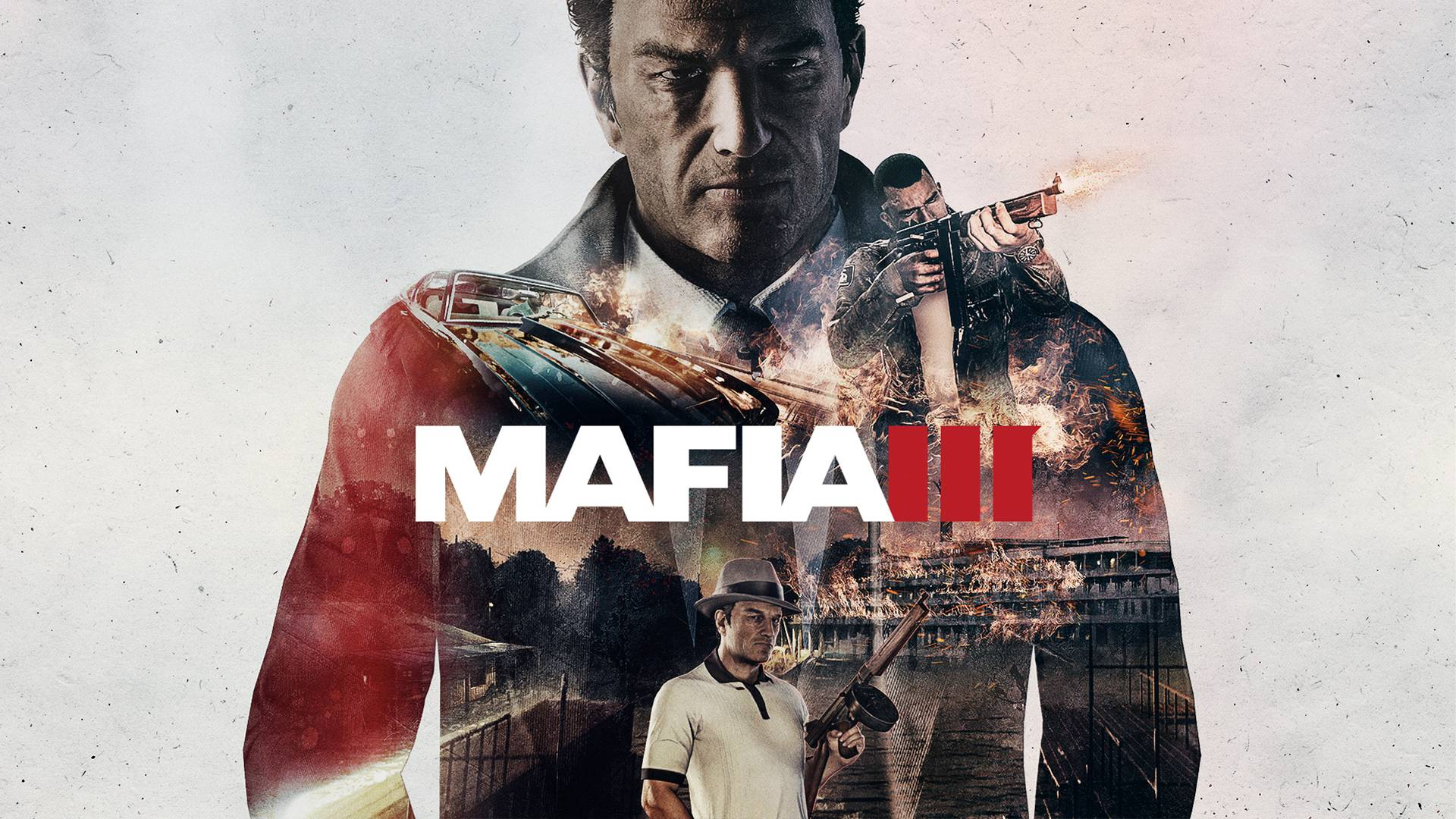 Photo of the game Mafia 3 returns in a version with no file protection