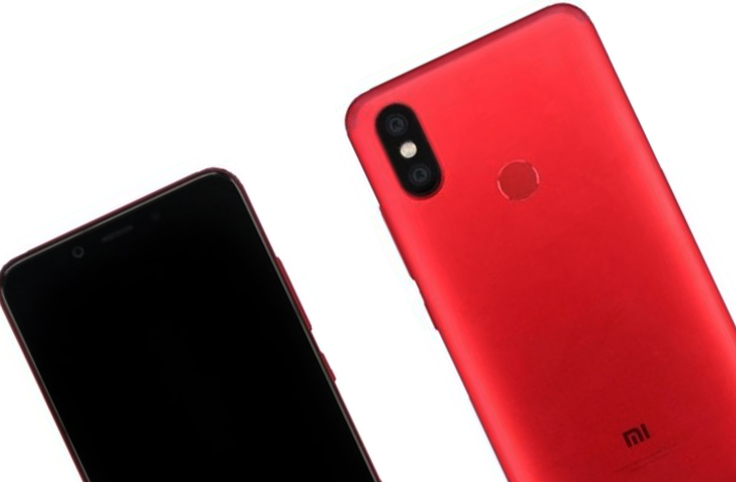 "Photo of Xiaomi's next ""clean"" Android device"