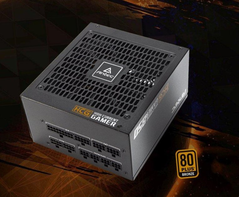 Photo of Antec returns to the power supply market, with large numbers at a reasonable price