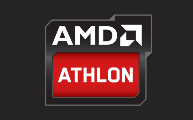 Photo of the return of the Athlon