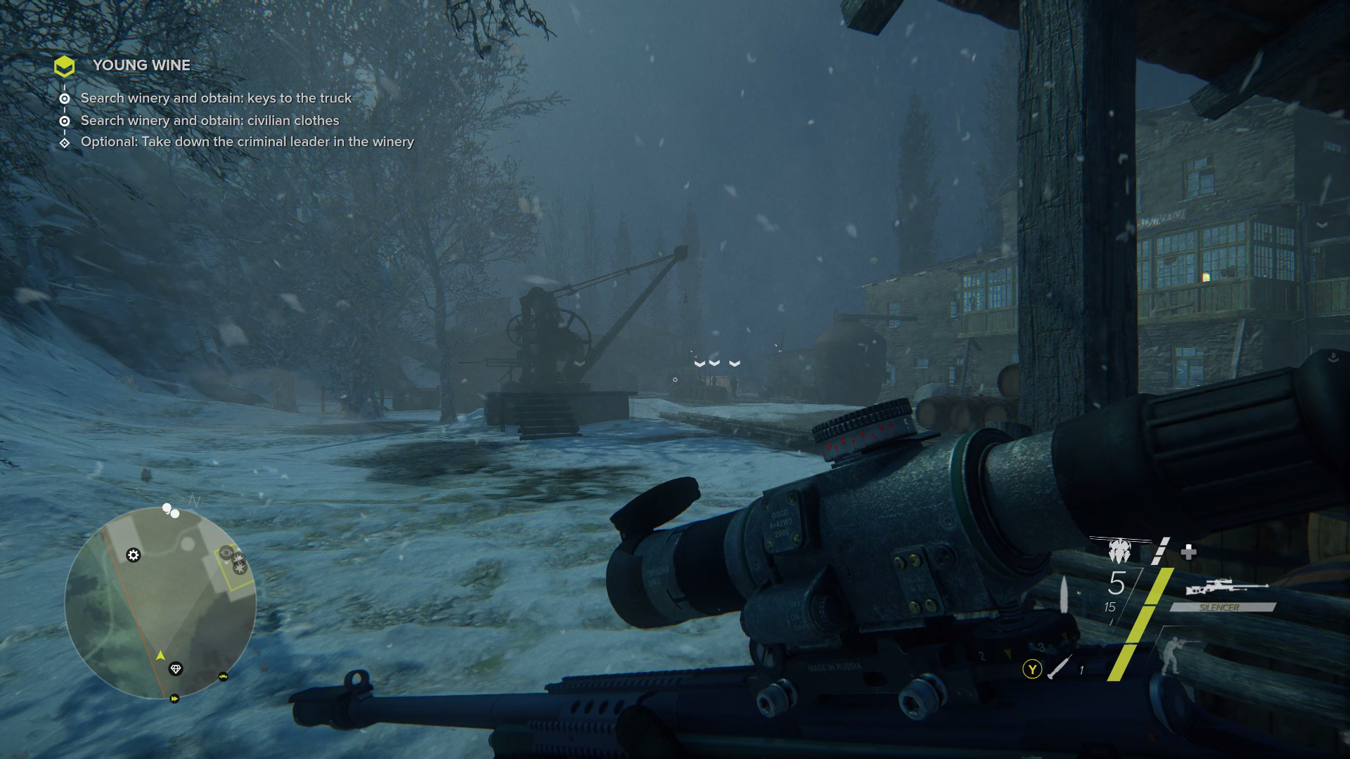 Play and develop in the CryEngine engine, in one affordable