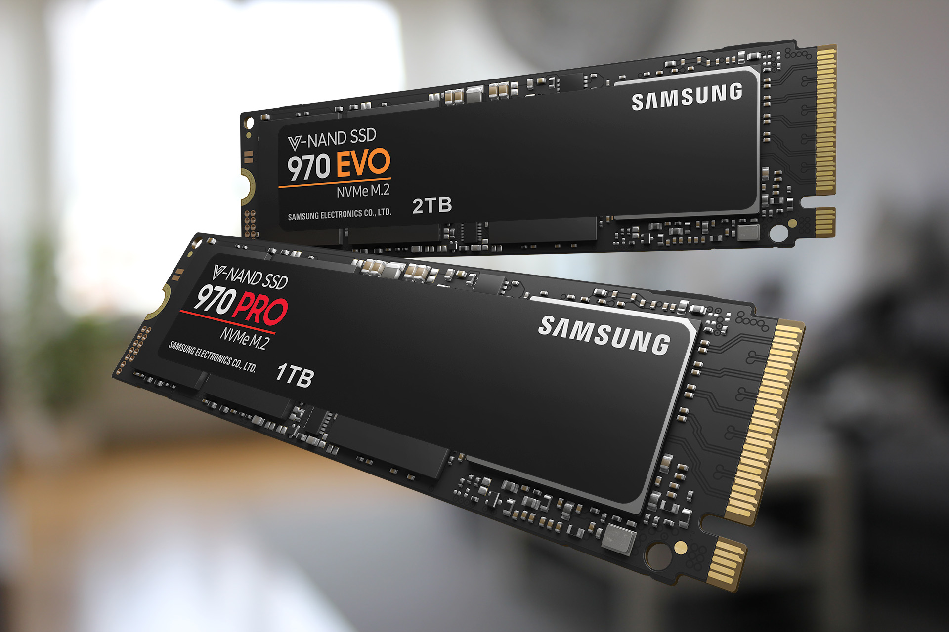 Photo of Samsung's advanced home SSDs is getting a significant cut in price