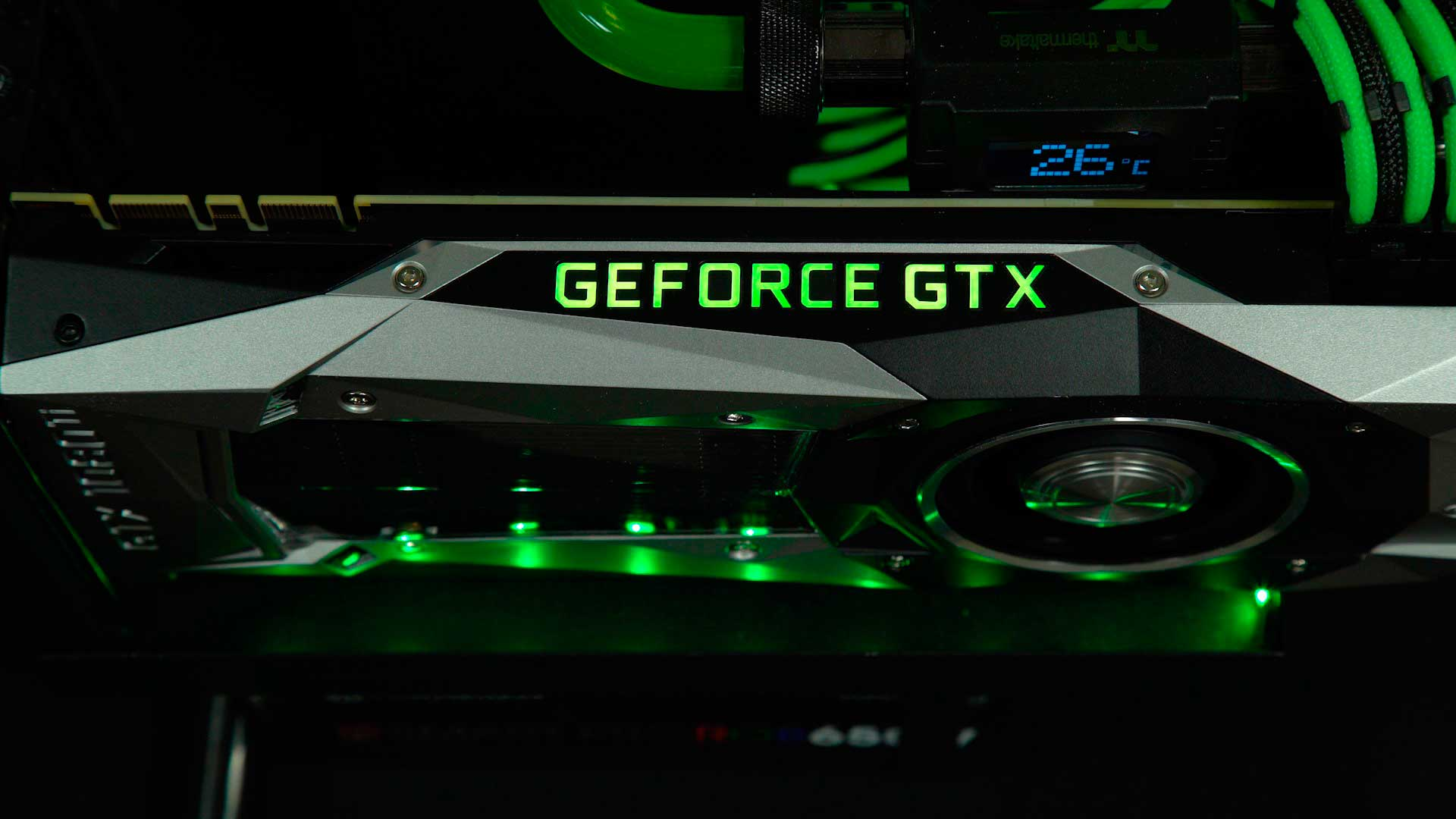 Photo of השמועה התורנית: GeForce GTX 1180 בחודש הבא