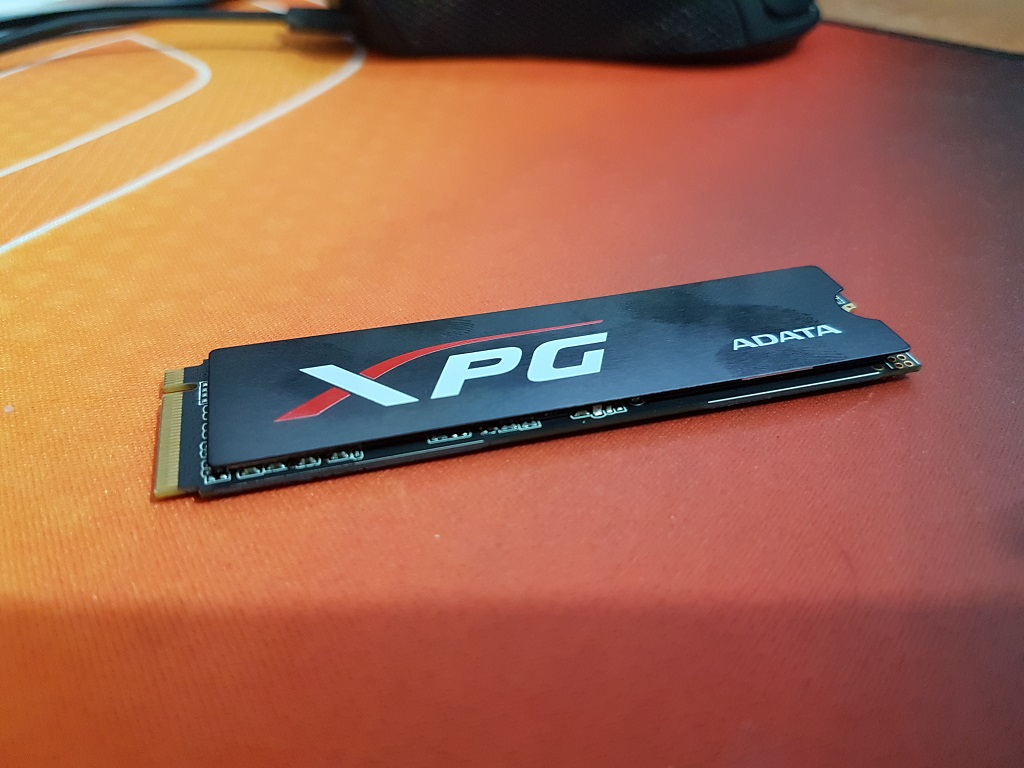 Photo of ADATA XPG SX8200 Drive in Review - Market Break and No Apologies