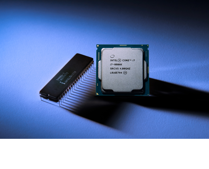 Photo of Celebrating in Style: Intel Introduces Agile Core i7 8086K