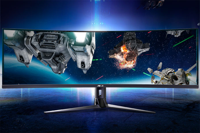 Photo of Too big? Get to know the new monstrous gaming screen
