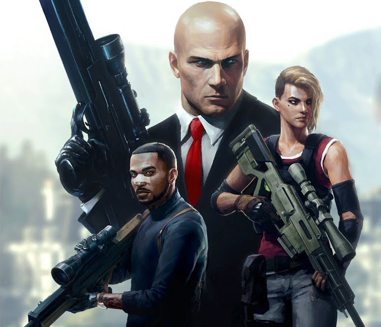 Photo of Hitman Returns: Watch the first video game