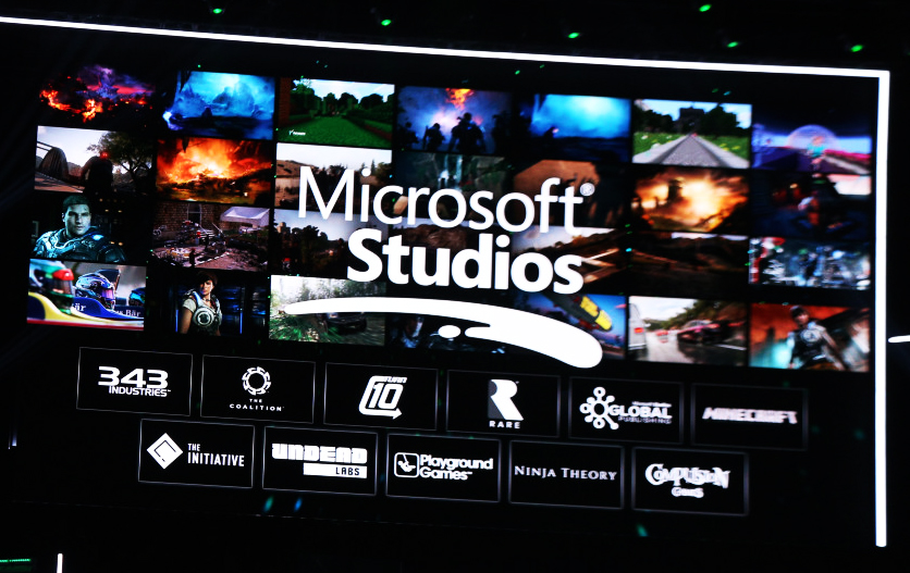 Photo of five other game keys: Microsoft's new acquisition frenzy