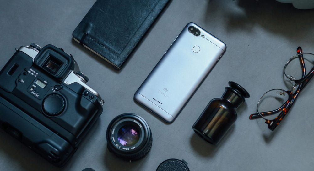 Photo of a good surprise? The Xiaomi Redmi 6 is officially featured with an unexpected chip