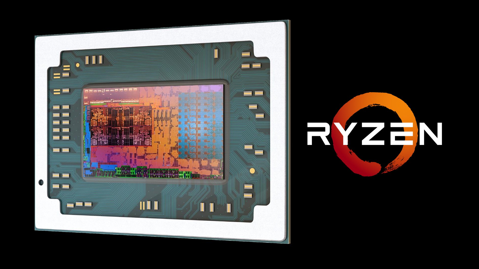 Photo of AMD's next integrated processor generation will receive an artistic name