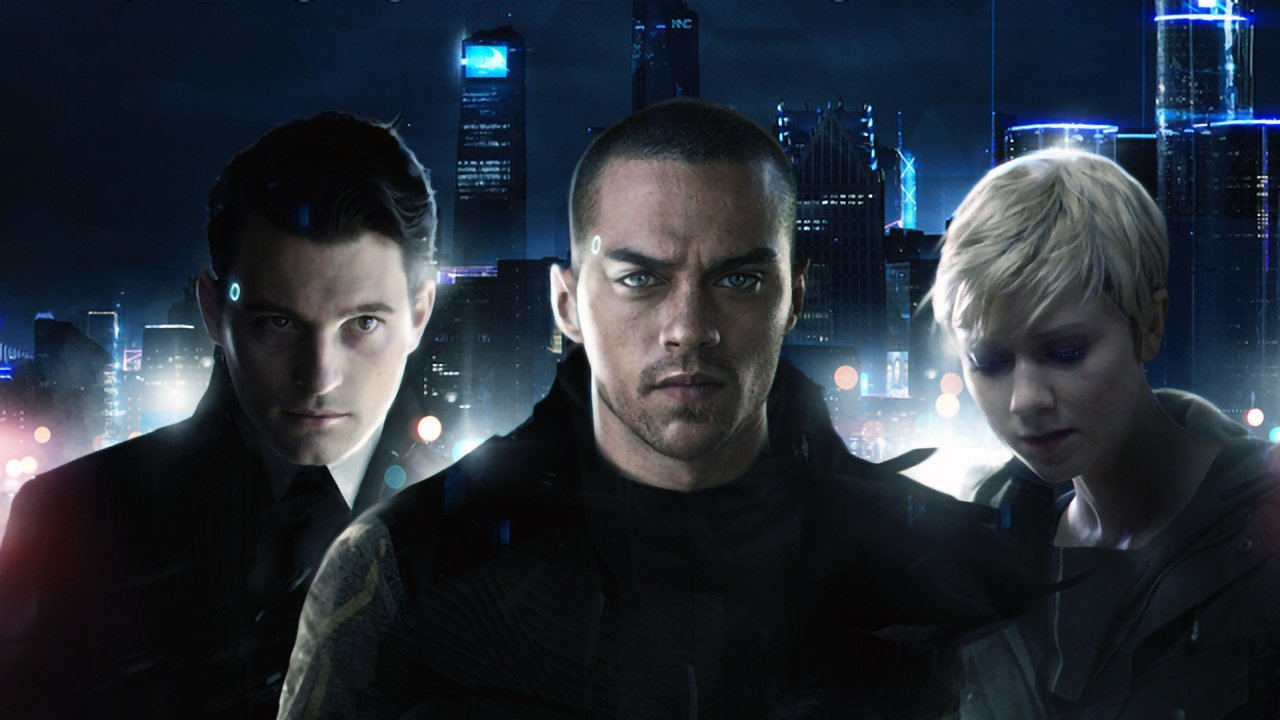 Photo of People Against Robots: Detroit Become Human