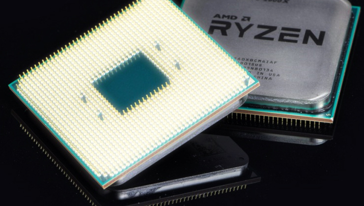 Photo of Powerful, Economical for Mobile: The new Ryzen 2000 processors