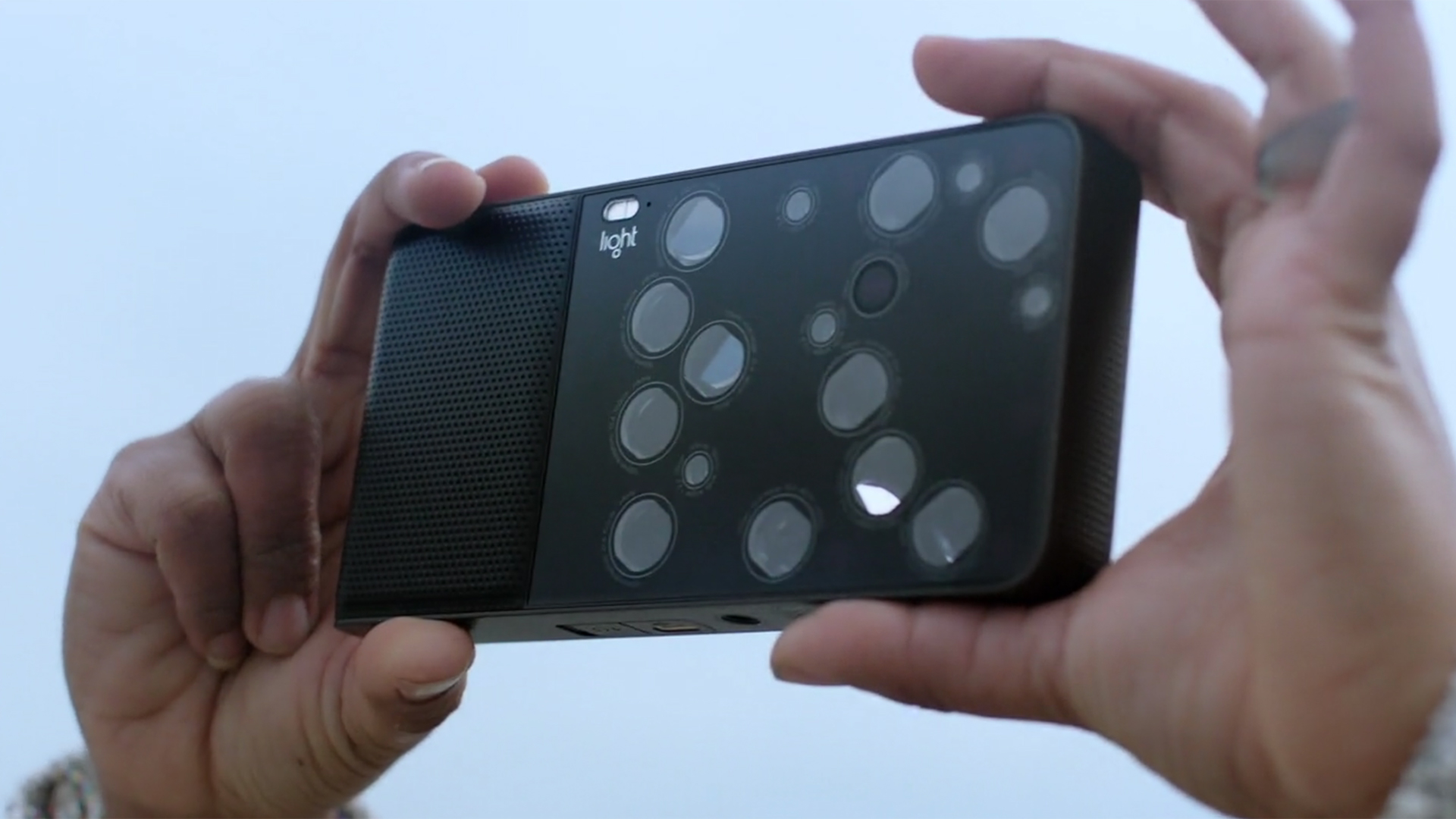 Photo of Prepare: A smartphone with nine cameras is under development