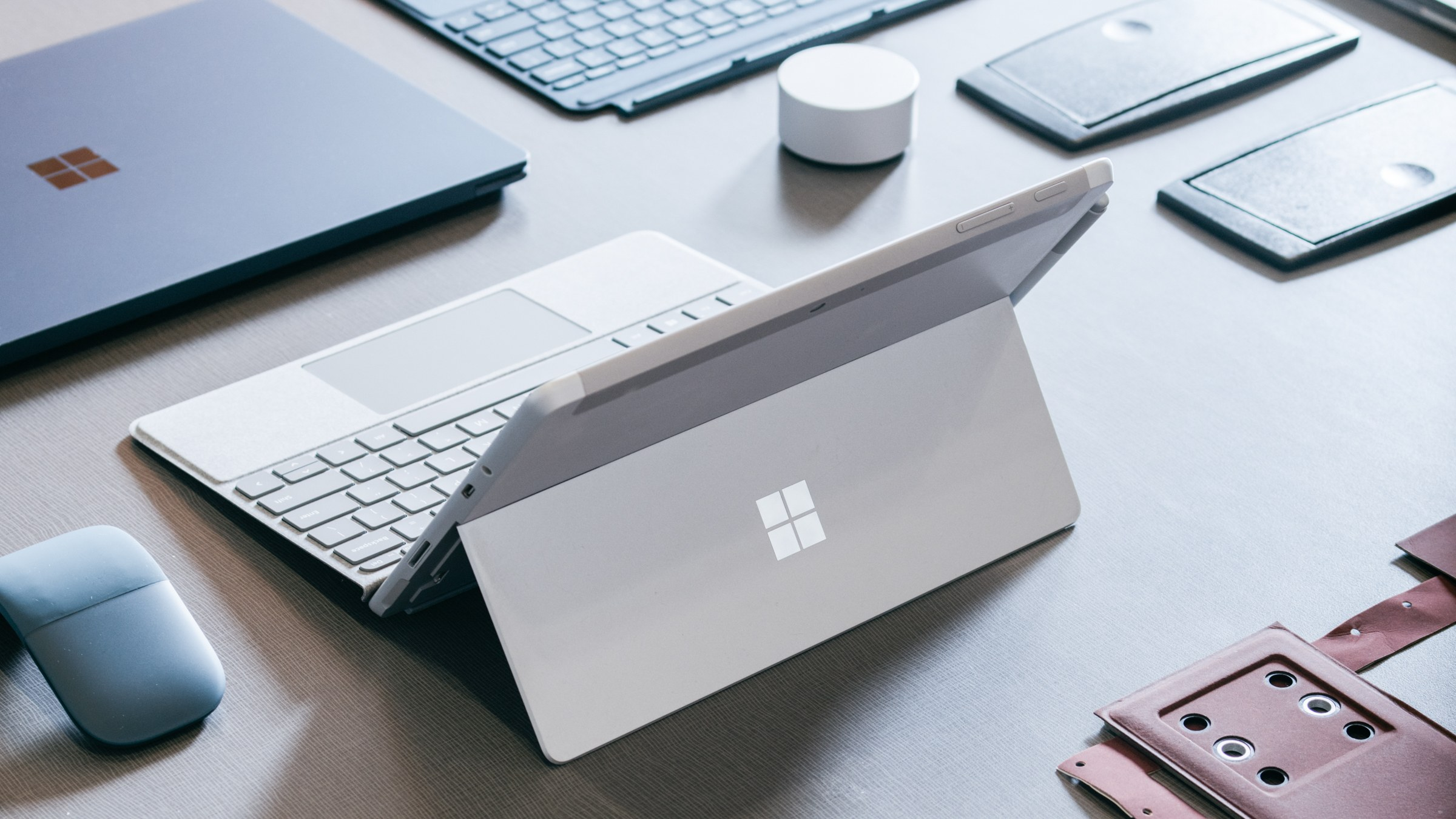 Photo of price cut, style remains: Microsoft's new Surface