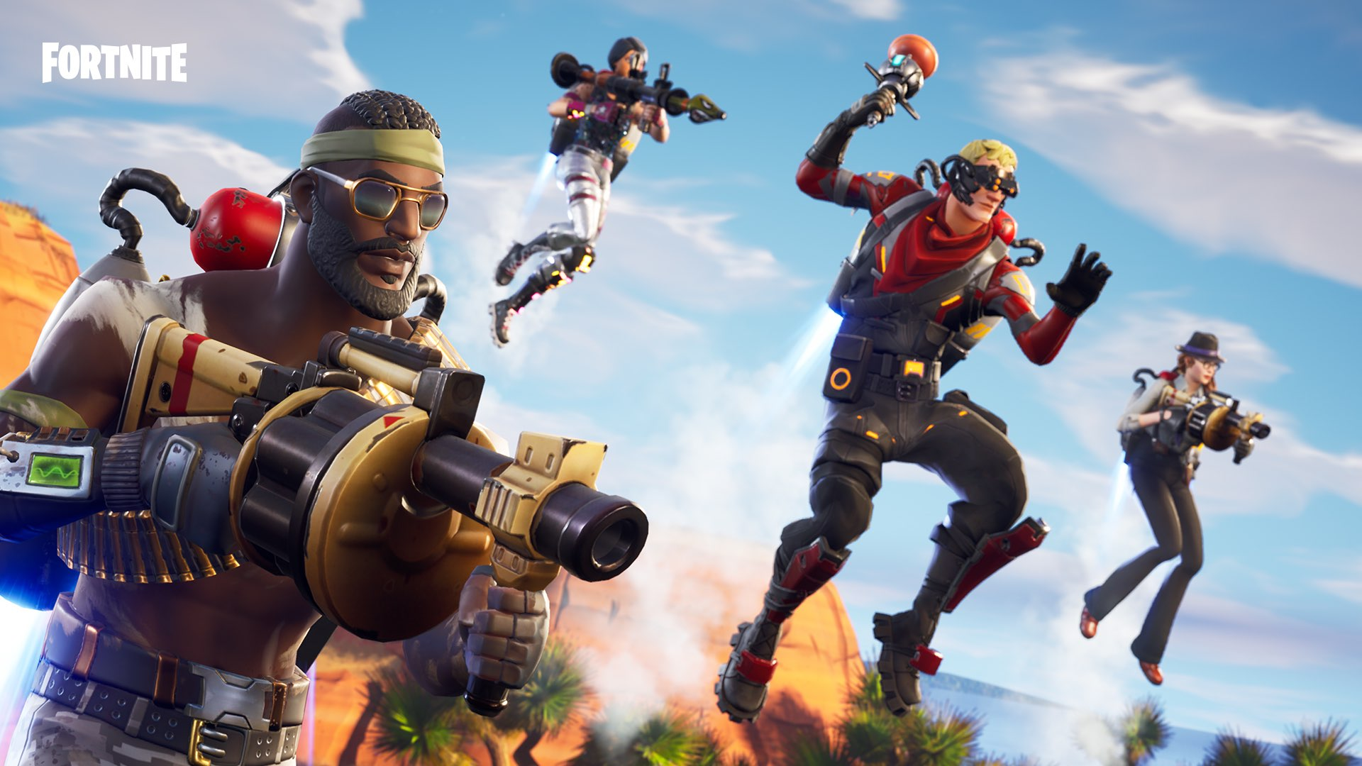 Photo of Challenging Google: Fortnite on Android will not be available on Google Play