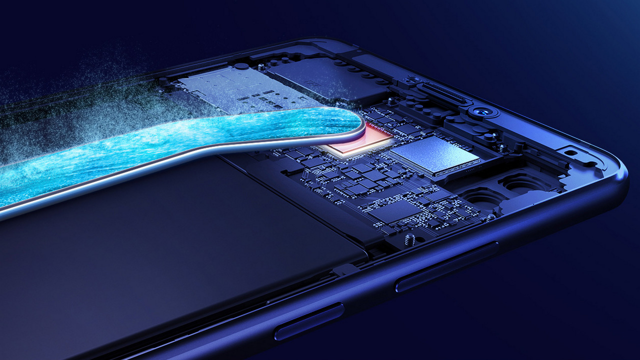 Photo of Tunneling over My Highlights: Huawei Launches Smartphone with 6.95 Inch Screen