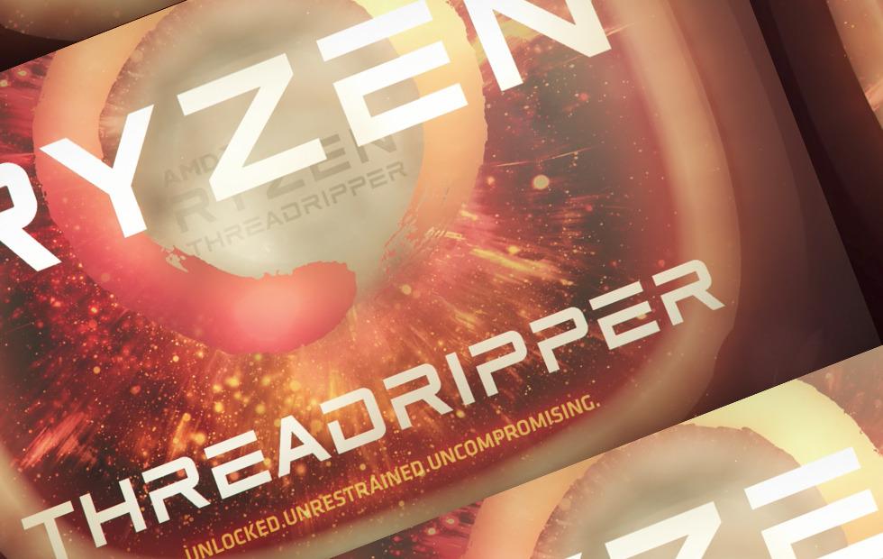 Photo of 12 ליבות במחיר בלתי יאמן: AMD חותכת את מחירי ה-Threadripper