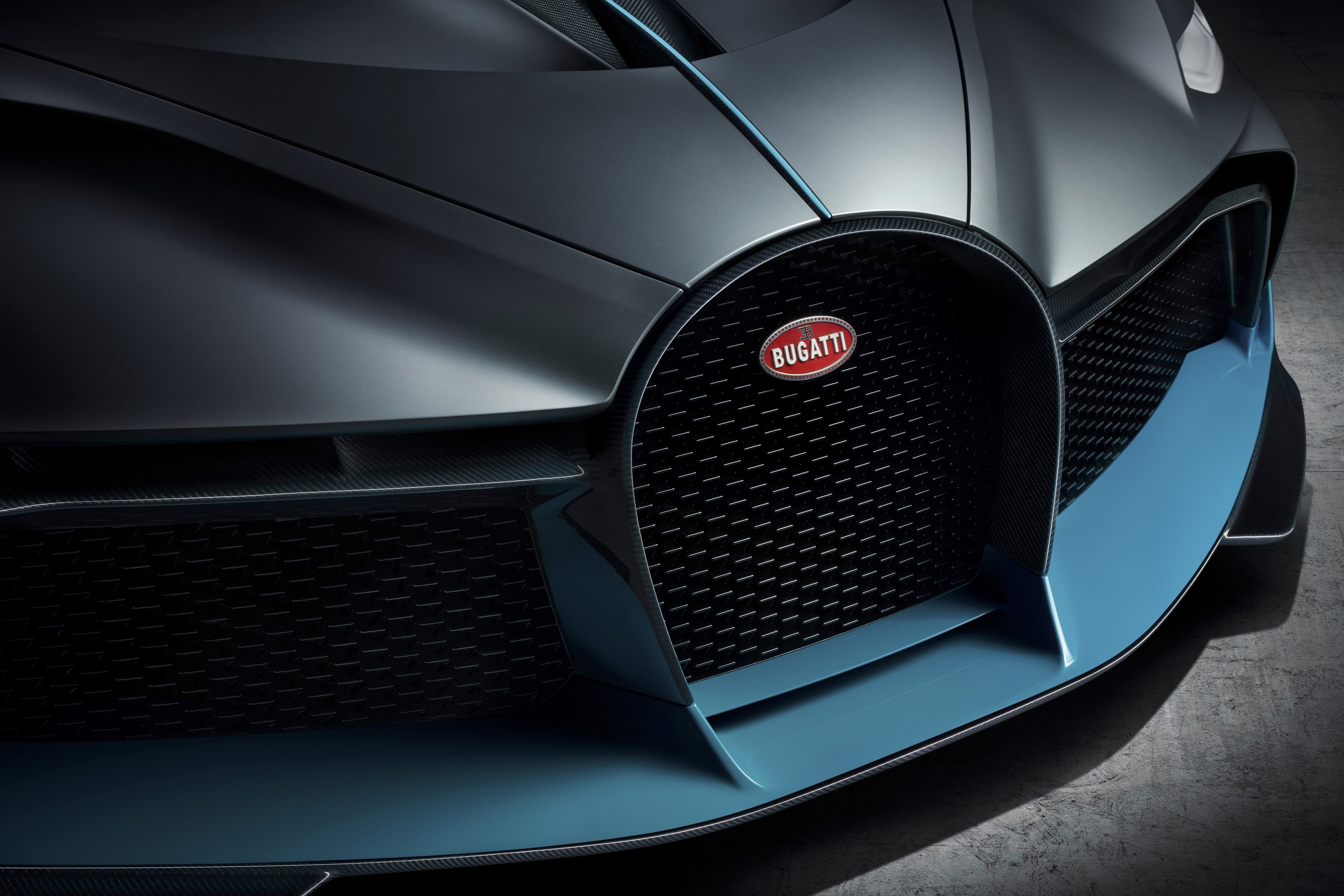 Photo of the most expensive, the most agile: Bugatti built a supercar at NISX million