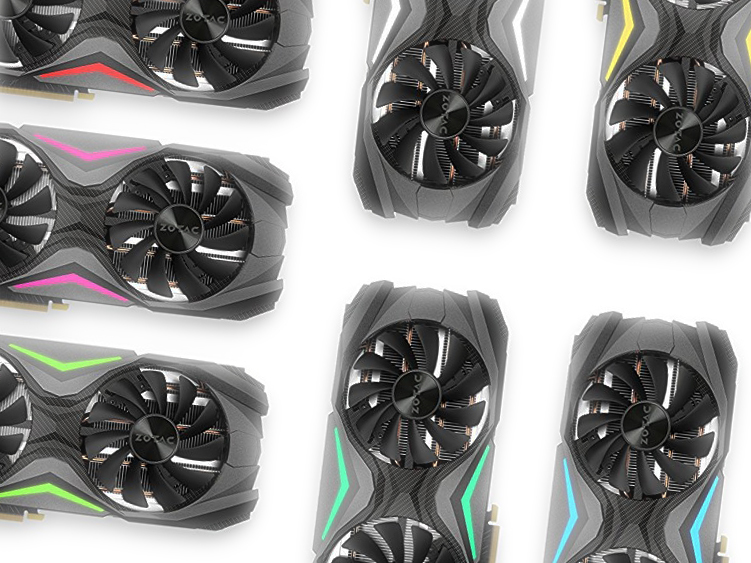 Photo of Smell Launch: Advanced video cards at lower prices than ever at Amazon