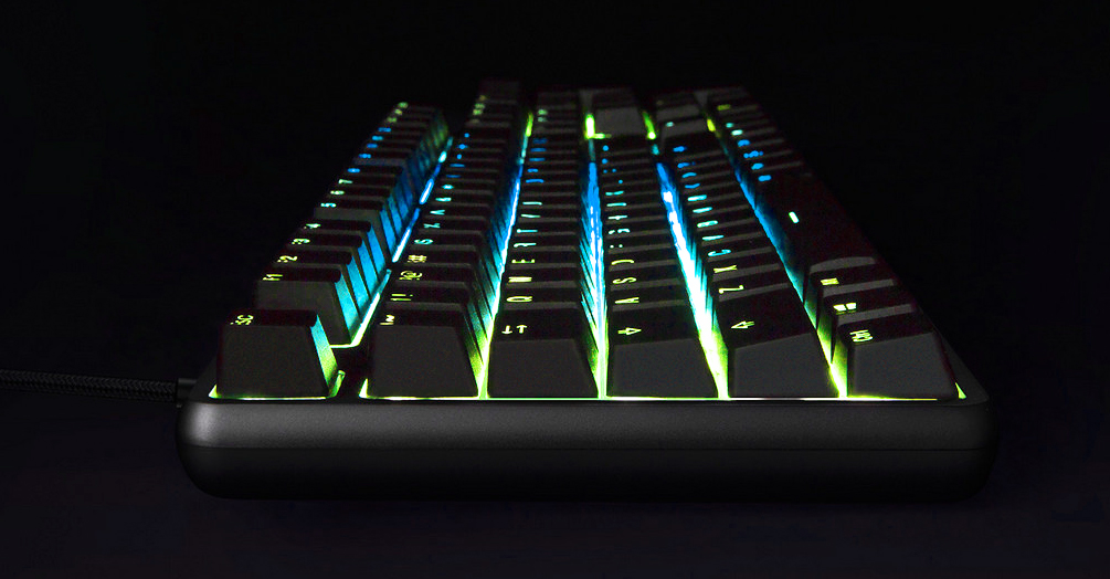 Photo of Keyboard with mechanical feel for one-third price: Xiaomi's new offering