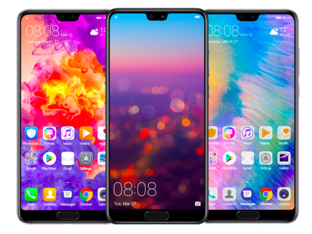 Photo of this time without help from anyone: Huawei returns to the Israeli market