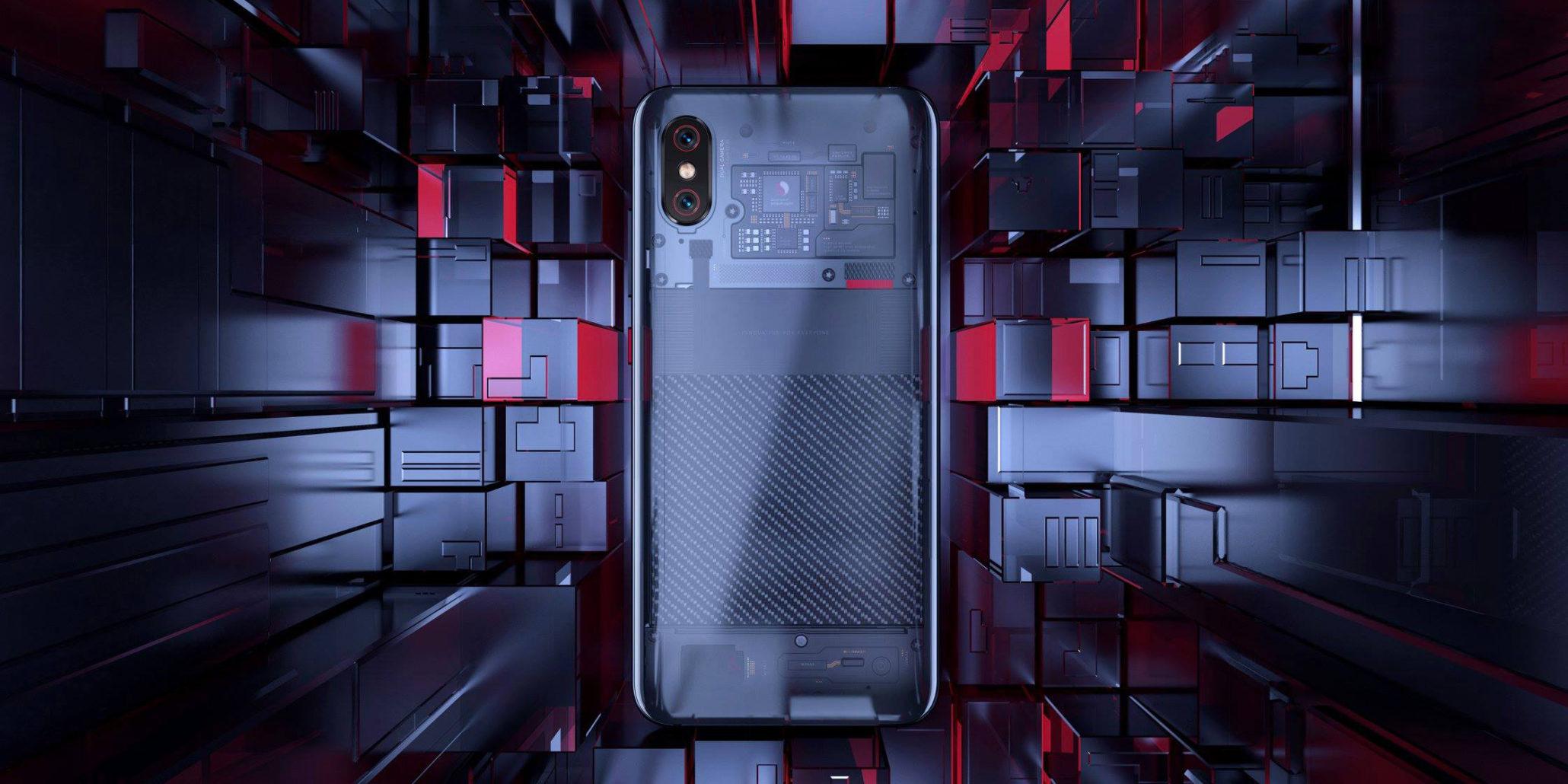 """Photo of הסמארטפון עם הגב """"המזוייף"""" של שיאומי נוחת בחנויות (עודכן)"""
