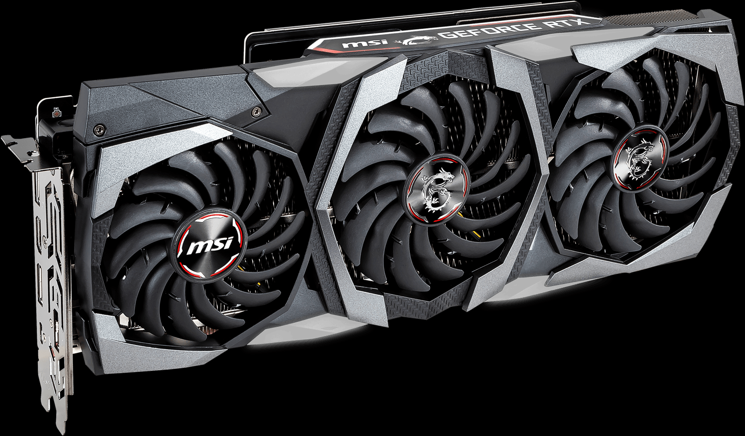 Photo of MSI Geforce RTX 2080 Gaming X TRIO video card in comprehensive review