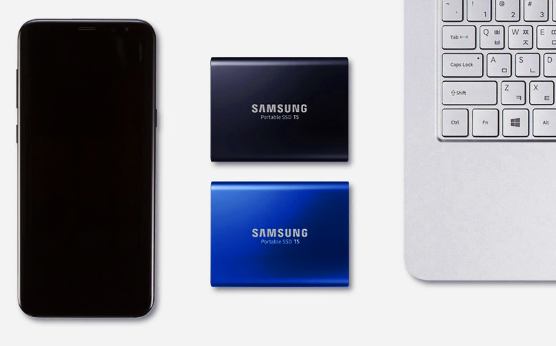 Photo of Don't miss: External SSDs at great prices