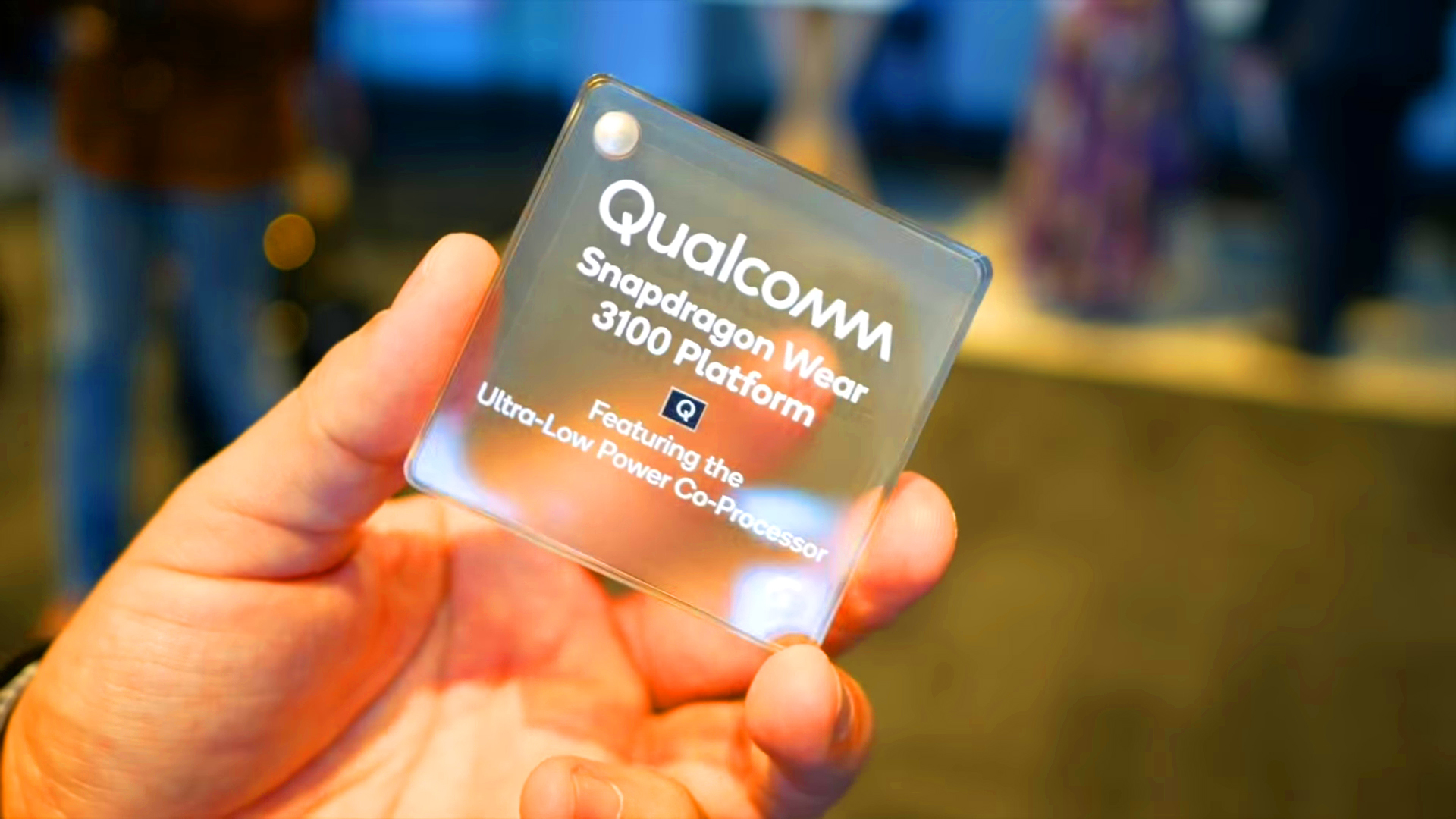 Photo of Qualcomm promises to improve battery life on smartphones, and big time