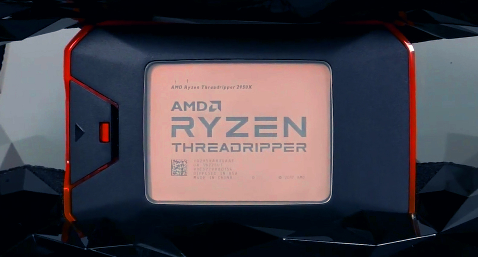 Photo of Perfect for combining gaming and work? Threadripper 2950X lands in stores