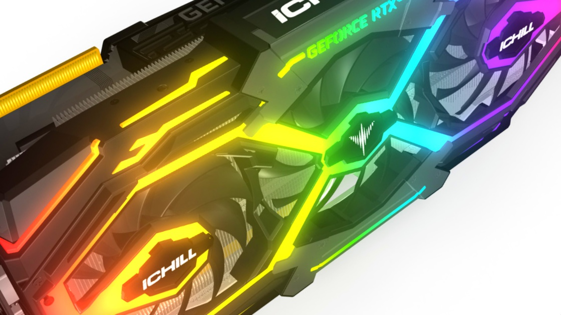 Photo of Get to know the brightest and most colorful video cards ever created