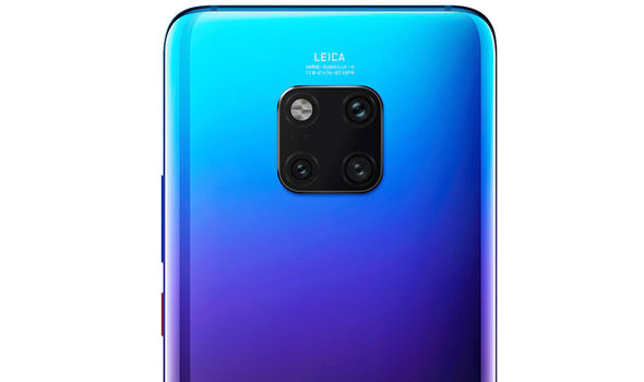 Photo of pre-launch reports: Huawei Mate 20 will offer ultra fast charging