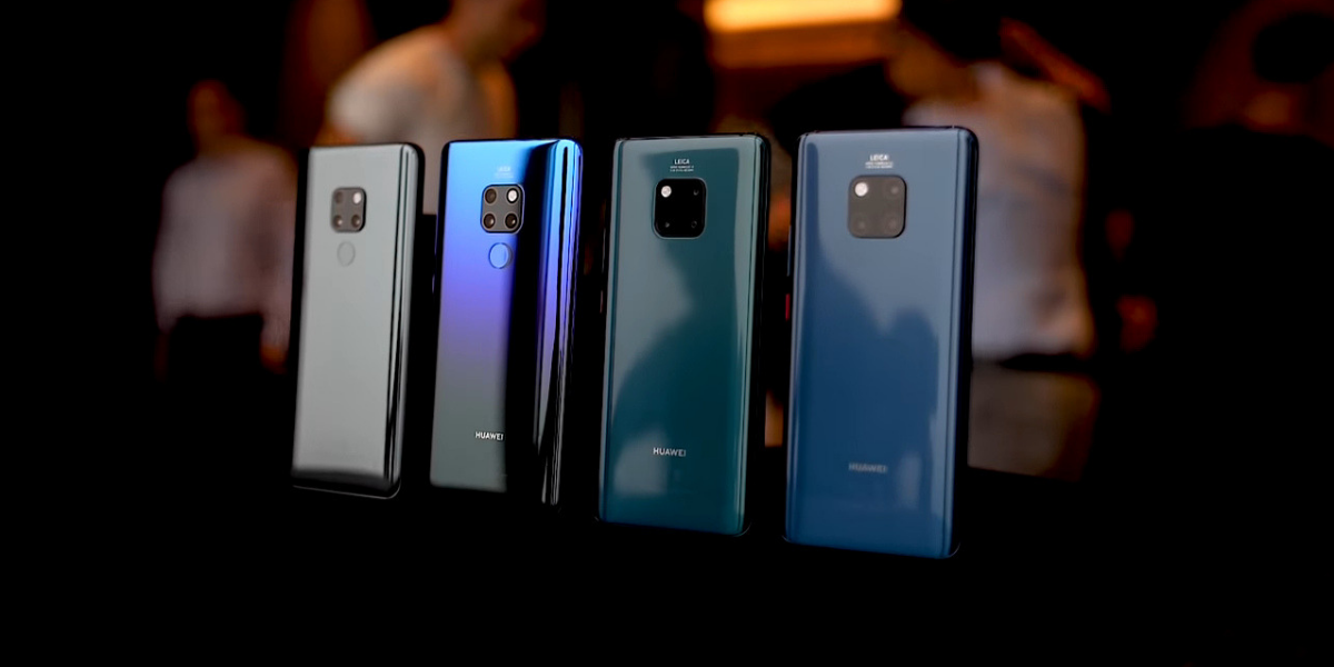 Photo of Huawei Mate 20 Pro is available for pre-purchase in the country - with a smart watch as a gift