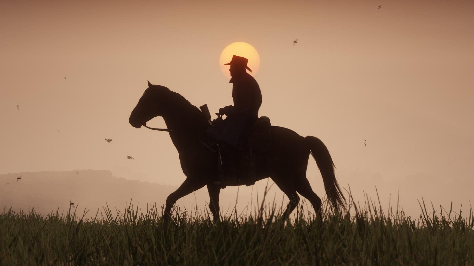 Photo of Red Dead Redemption 2: A Product of Modern Slavery?