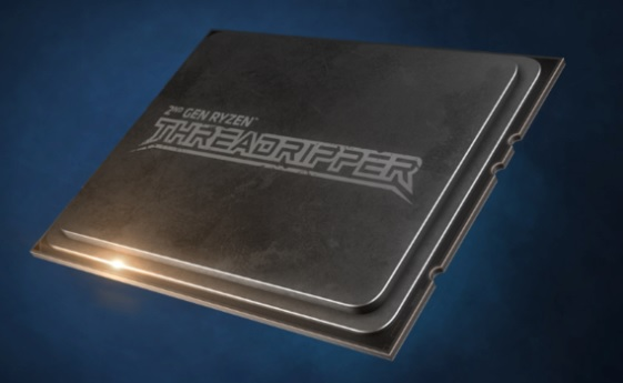 Photo of AMD reveals launch date for new Threadripper processors