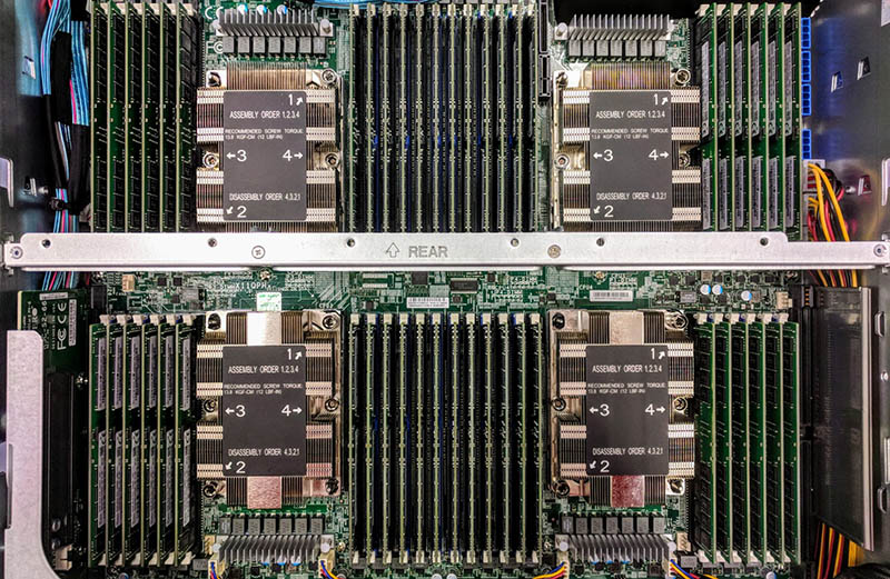 "Photo of Welcome to the ""glued"" processors"