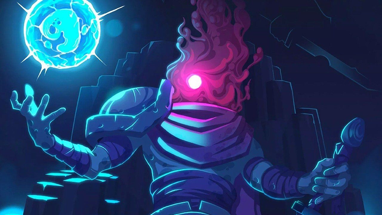 Photo of Review: Dead Cells - Dying has never been more interesting